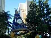 Disneyland Hotel Anaheim, CA