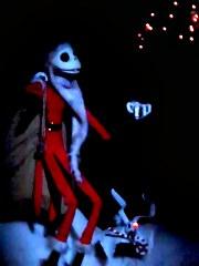 Jack Skellington santa, ©www.my-disneyland-vacation.com